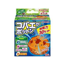 大日本除虫菊 コバエがポットン置くタイプT(代引不可)