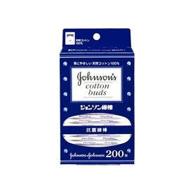 ジョンソン&ジョンソン ジョンソン 綿棒 200本入(代引不可)