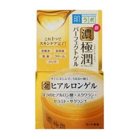 ロート製薬 肌ラボ 極潤パーフェクトゲル 100g 化粧品(代引不可)