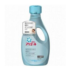 P&Gジャパン アリエール ジェルダニよけプラス 本体ボトル 液体洗剤 日用品 日用消耗品 雑貨品(代引不可)