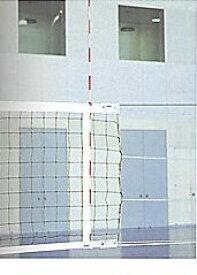 アシックス バレーボール付属品 バレーボールアンテナセット 241010【ポイント10倍】