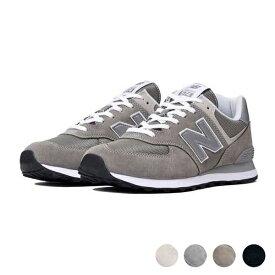 ニューバランス New Balance ML574 スニーカー 靴 シューズ メンズ レディース【送料無料】【ポイント10倍】