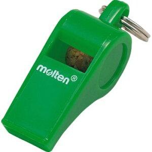 モルテン molten ホイッスル 笛 緑色 1個入り