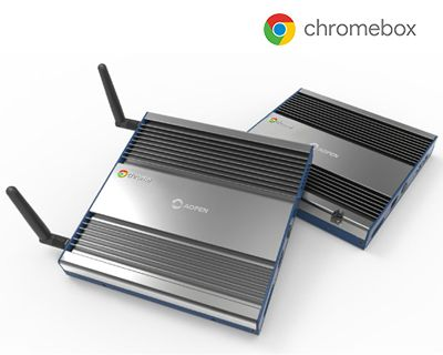 AOPEN ChromeBox CBOX-DE3255(代引き不可)【ポイント10倍】