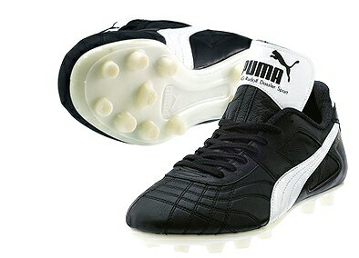 PUMA プーマ サッカー パラメヒコ サッカースパイク 880577 ブラック/ホワイト 01【ポイント10倍】