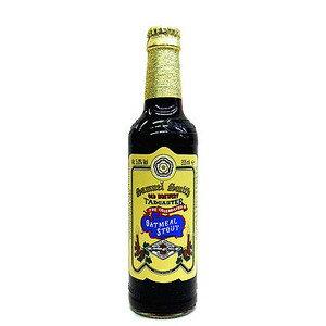 イギリス サミュエル スミス オートミール スタウト 瓶 輸入ビール 355ml×24本【ポイント10倍】【inte_D1806】