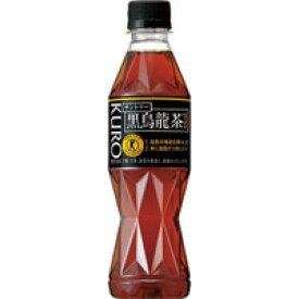 サントリー 黒烏龍茶 ペット 350ml×24本(代引不可)【ポイント10倍】