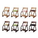 コイズミ 学習チェア 学習チェア 子供用椅子 椅子 チェア 子供用 キャスター付き 木製 木製チェア ビーノチェア(代引…