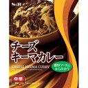 チーズキーマカレー 中辛 157g エスビー食品【ポイント10倍】