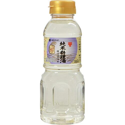 ミツカン 純米料理酒 300ml【ポイント10倍】