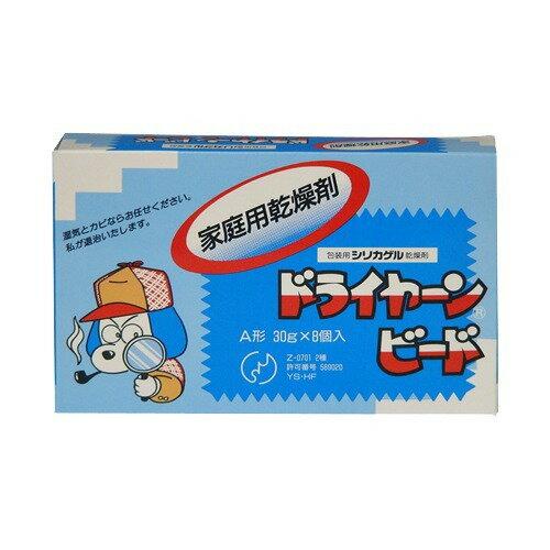 ドライヤーン ビード 30g×8 健栄製薬【ポイント10倍】