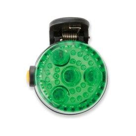 Asmix 2ウェイ LED安全ライト グリーン SL02G(1コ入)【ポイント10倍】