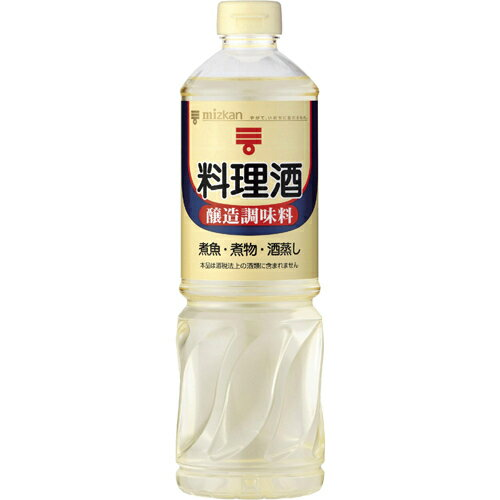 ミツカン 料理酒 1L【ポイント10倍】