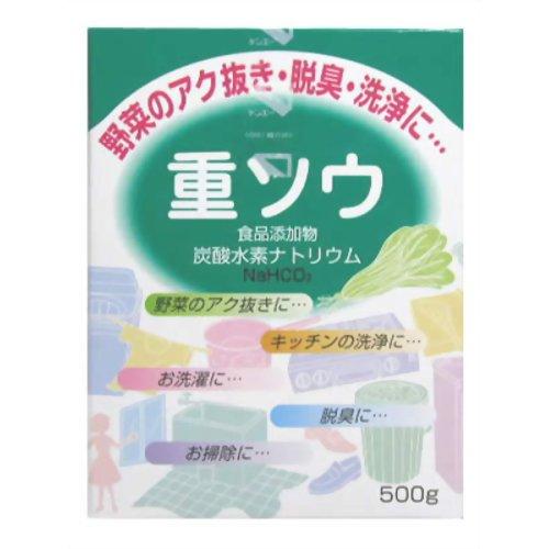 重ソウ 500g 健栄製薬【ポイント10倍】