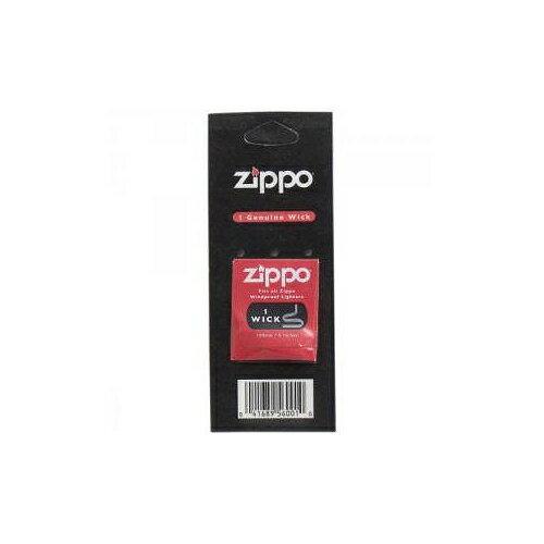 ZIPPO(ジッポー) オイルライターウィック 替え芯 100mm 1個 純正ウィック【ポイント10倍】