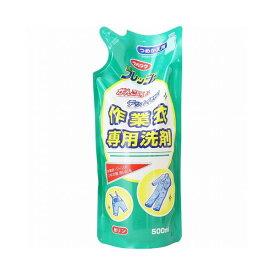マルフクケミファ マルフク 作業衣専用洗剤 OKフレッシュ液体 500mL