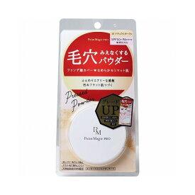 ポイントマジックPRO プレストパウダーC 10ナチュラルオークル 標準的な肌色 6g【S1】