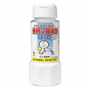 ケンユー 便利な凝固剤 コアプル ふりかけタイプ 100g