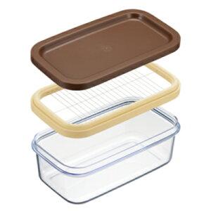 【ヨシカワ】 保存ができる バターカッター(代引不可)