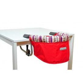 リトルプリンセス Little World テーブルチェア レッド【ポイント10倍】