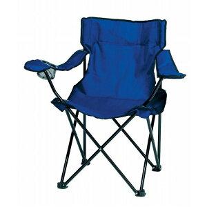 ラウンジチェアー ブルー ラウンジチェアー 折りたたみイス 折りたたみチェアー コンパクト 椅子 いす アウトドア 用品 オシャレ(代引不可)【送料無料】