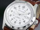 ハミルトン HAMILTON 腕時計 カーキフィールド オート H70455553【送料無料】【ポイント10倍】