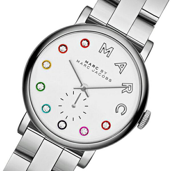 マークバイ マークジェイコブス ベイカー グリッツ レディース 腕時計 時計 MBM3423【ポイント10倍】