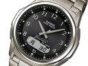 カシオ WAVE CEPTOR 電波 メンズ 腕時計 時計 ブラック WVA-M630TDE-1AJF 国内正規【ポイント10倍】【楽ギフ_包装】