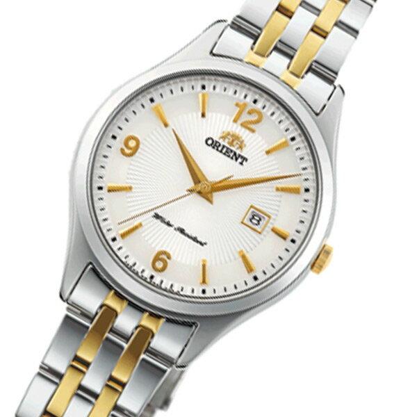 オリエント ワールドステージコレクション クォーツ 腕時計 時計 WV0161SZ 国内正規【ポイント10倍】【楽ギフ_包装】