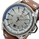 ディーゼル DIESEL ロールケージ クオーツ メンズ 腕時計 時計 DZ1715 ホワイト【ポイント10倍】【楽ギフ_包装】