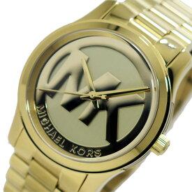 3bf4913fe6 マイケルコース MICHAEL KORS クオーツ レディース 腕時計 MK5786 ゴールド ゴールド(バンド調整器付)