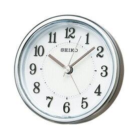 セイコー SEIKO 目覚まし時計 KR895S ライトゴールド【ポイント10倍】