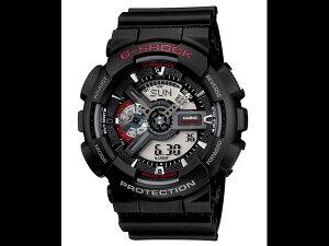 カシオCASIOGショックG-SHOCK腕時計GA-110-1AJF【送料無料】【15%OFF】【セール】【YDKG円高還元ブランド】【ポイント10倍】