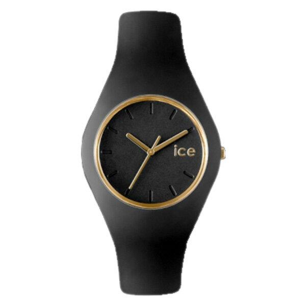 アイスウォッチ アイスグラム クオーツ ユニセックス 腕時計 時計 ICE.GL.BK.U.S.13【ポイント10倍】【楽ギフ_包装】
