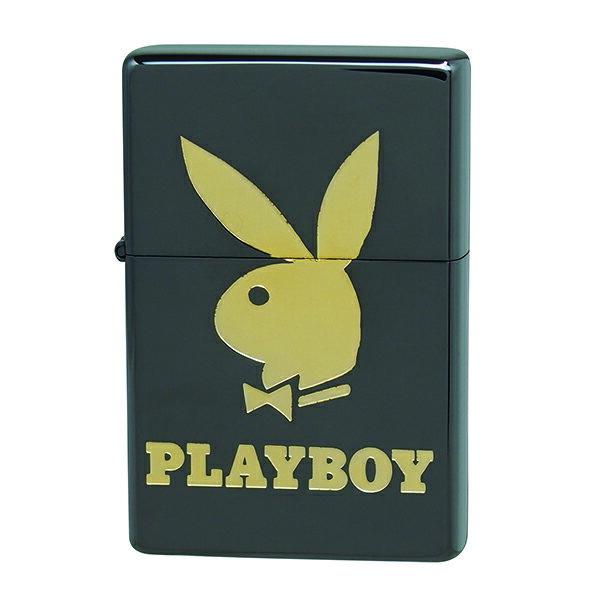 プレイボーイ PLAYBOY ロゴ フレームライター MX-HX-T1-GOLD ゴールド【ポイント10倍】【楽ギフ_包装】