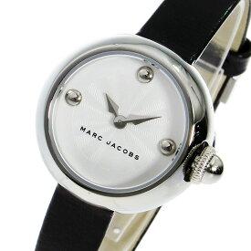 マーク ジェイコブス MARC JACOBS クオーツ レディース 腕時計 時計 MJ1430 ホワイト【ポイント10倍】
