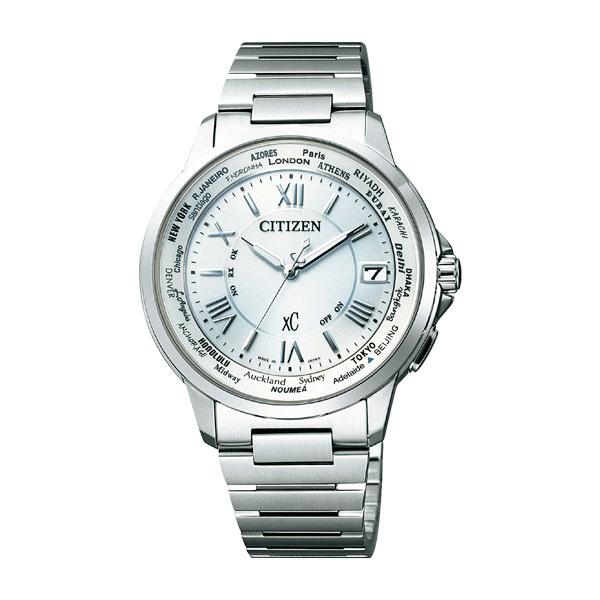 シチズン CITIZEN クロスシー メンズ 腕時計 CB1020-54A 国内正規【送料無料】【ポイント10倍】【楽ギフ_包装】