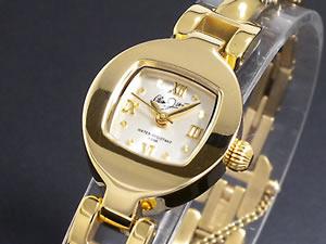 Alain Divert 腕時計 レディース DH003-01【楽ギフ_包装】【ポイント10倍】
