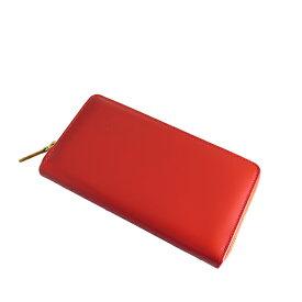エッティンガー ETTINGER BRIDLE HIDE メンズ 長財布 BH2051EJR-RED レッド【送料無料】【ポイント10倍】