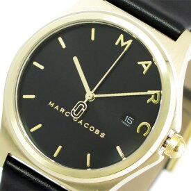 マークジェイコブス MARC JACOBS 腕時計 時計 レディース MJ1608 クォーツ ブラック【ポイント10倍】