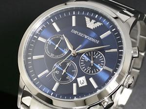 エンポリオ アルマーニ EMPORIO ARMANI 腕時計 AR2448【楽ギフ_包装】【ポイント10倍】