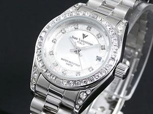 アイザック バレンチノ Izax Valentino 腕時計 時計 レディース IVL-1000-5【楽ギフ_包装】【ポイント10倍】【inte_D1806】