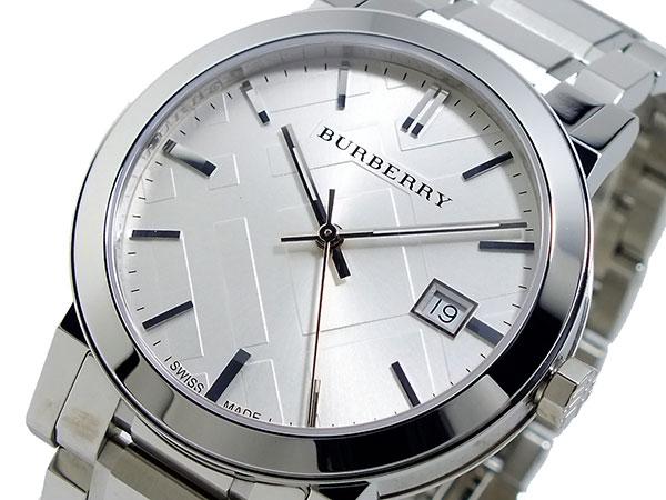 バーバリー BURBERRY シティ 腕時計 BU9000【楽ギフ_包装】【送料無料】【ポイント10倍】