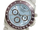 テクノス TECHNOS クオーツ メンズ クロノ 腕時計 時計 T4251AI【楽ギフ_包装】【ポイント10倍】