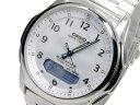 カシオ CASIO ウェーブセプター WAVE CEPTOR ソーラー メンズ 腕時計 時計 WVA-M630D-7AJF【楽ギフ_包装】【ポイント1…
