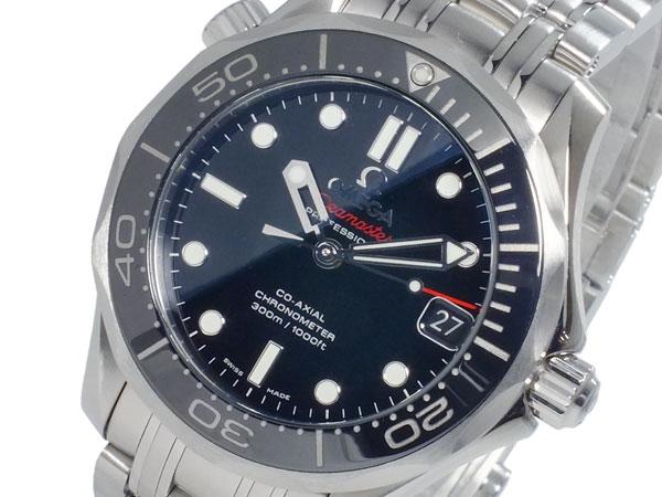 オメガ OMEGA シーマスター 300M プロダイバーズ 自動巻き メンズ 腕時計 21230362001002【楽ギフ_包装】【送料無料】【ポイント10倍】