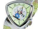 ディズニーウオッチ Disney Watch グーフィー レディース 腕時計 時計 MK1190-B【楽ギフ_包装】【ポイント10倍】 ランキングお取り寄せ