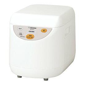象印 餅つき機 マイコン 全自動 1升 BS-ED10-WA【ポイント10倍】【送料無料】