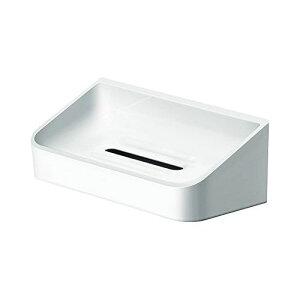 アスベル ラックスMG ソープラック(マグネット) 5856 ホワイト バス用品 ソープディッシュ 石鹸置き