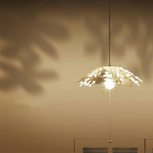 ペンダントライト PP.Plumeria(プルメリア)1灯照明 NPN-102【送料無料】【ポイント10倍】
